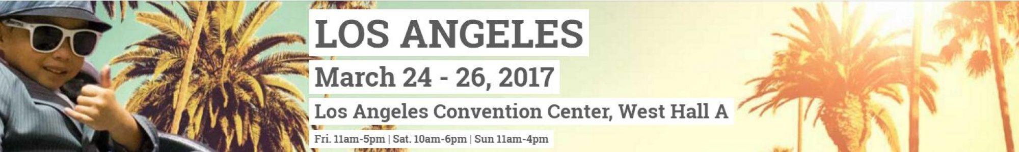 2017 LA Abilities Expo!